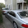 BMW E65 FL und E65 VFL