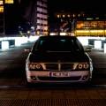 """BMW E65 """"City Lights"""""""