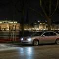 BMW E65 in Hamburg