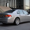 BMW E65 City Ambiente