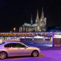 BMW E65 & Kölner Dom